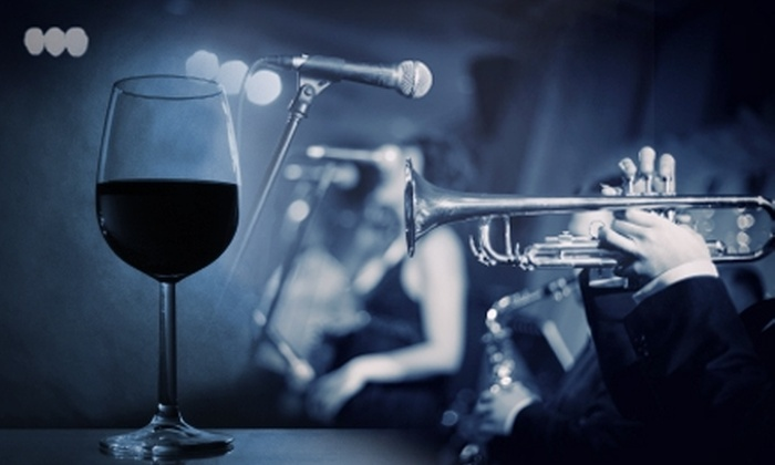 Blue Note - Multiple Locations: One Ticket to Blue Note Jazz Festival Show or Sunday Jazz Brunch Presented by Blue Note. 17 Options Available.
