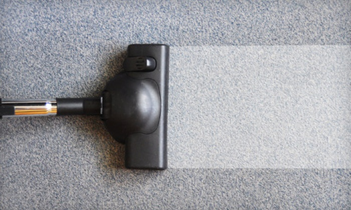 Rugsies Carpet & Drapery Cleaning - Multiple Locations: $45 for $100 Worth of Services from Rugsies Carpet & Drapery Cleaning