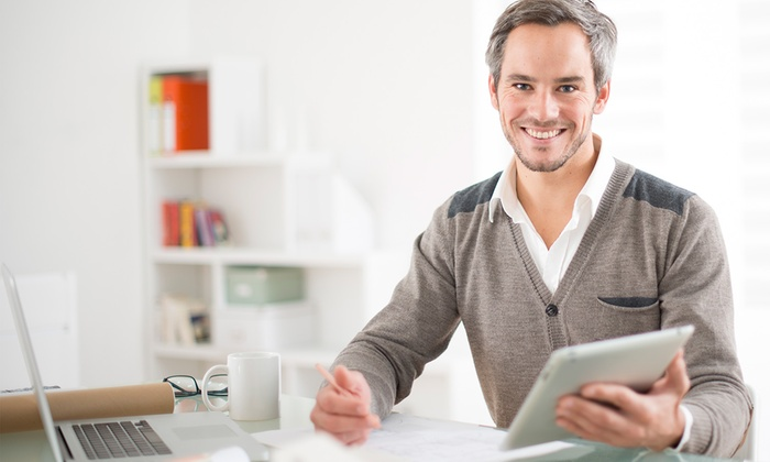 FourthTree Technologies - North Jersey: $100 for $999 Groupon — FourthTree Technologies