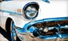 CrownKote - Appleridge Estates: $69 for a Level-One-Detailing Service at CrownKote ($150 Value)