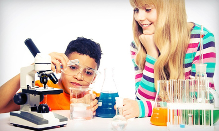 American Science & Surplus - Geneva: $10 for $20 Worth of Educational Toys and Science Gadgets at American Science & Surplus
