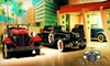 AACA Museum - South Hanover: $20 for Four Tickets to Antique Automobile Club of America Museum (Up to $40 Value)