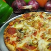 $10 for Pizzas & Pop at Pazzo Pizza in Dupo