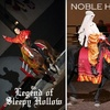 """Noble Horse - Near North Side: Ticket to """"The Legend of Sleepy Hollow"""" at Noble Horse Theatre. Choose Between Two Options."""