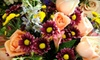 Lawrence Mayer Florist - Macon: $25 for $50 Worth of Fresh-Cut Flower Arrangements at Lawrence Mayer Florist