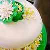 Half Off Cake-Designing Class for Two in McDonough