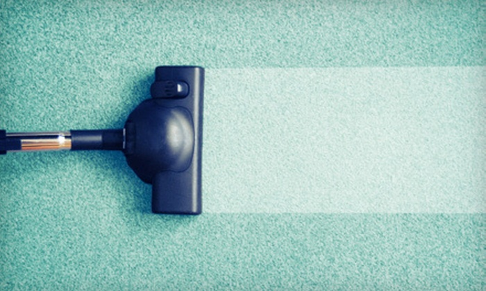 Westwood Services - Millard: Carpet Cleaning for Three Rooms or Whole House from Westwood Services (Up to 59% Off)