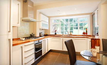 One 2-Hour House-Cleaning Session (a $90 value)  - Town Star in