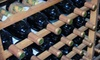 Put A Cork In It - Put A Cork In It: Wine Tasting With Souvenir Glasses for Two or Four at Put a Cork in it (Up to 53% Off)