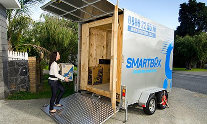 Smartbox Nz Auckland Secure Self Storage One 99