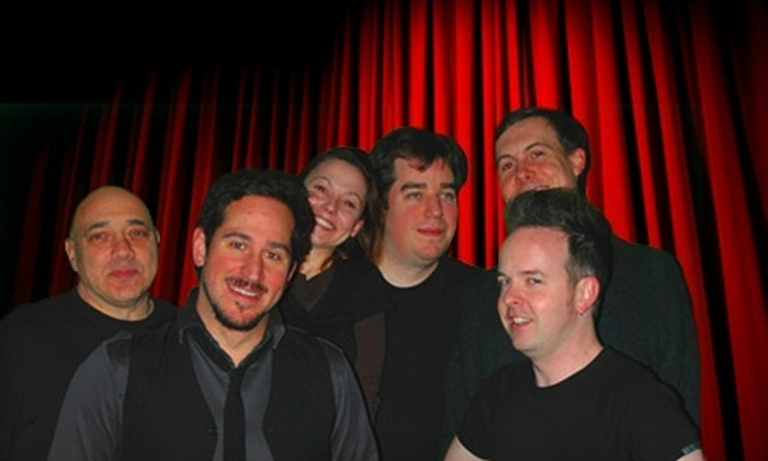 Firehouse Theater - Newport: $7 for One Ticket to Any Friday Show or Event at Firehouse Theater in Newport ($15 Value)