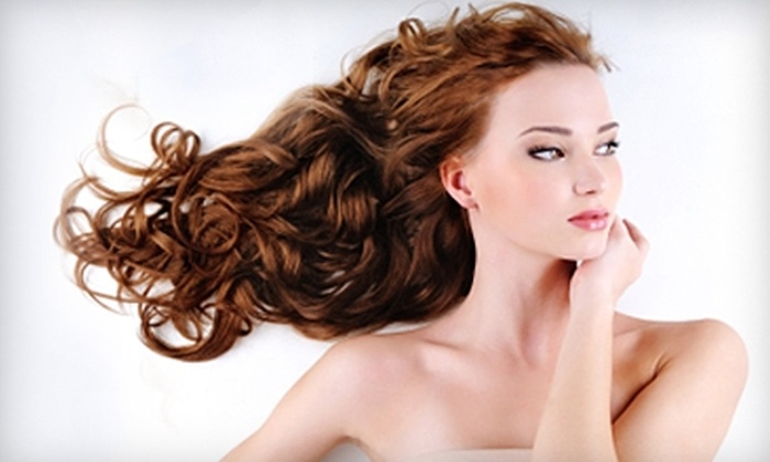 Teaze Salon - Alger Heights: $30 for $60 Worth Of Salon and Spa Services at Teaze Salon