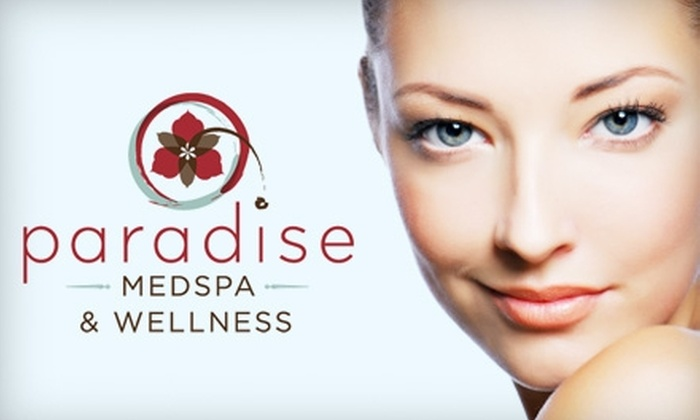 Paradise Medspa & Wellness - Deer Valley: $62 for a PCA Skin Chemical Peel at Paradise Medspa & Wellness ($125 Value)