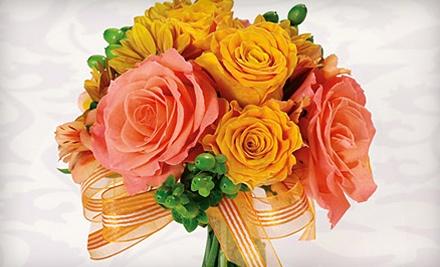 $50 Groupon to Rickey Heroman's Florist - Rickey Heroman's Florist in Denham Springs