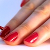 Up to 54% Off Shellac or Gelish Manicures