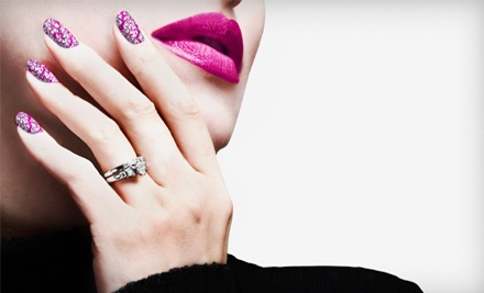Seasonal Mani-Pedi Package (a $45 total value) - Tease Inc. Salon and Spa in Port St Lucie