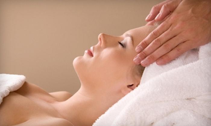 Soul Disposition Massage - Hadley: $29 for a Swedish or Deep-Tissue Massage at Soul Disposition Massage in Hadley