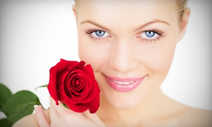 Chen Skin Care and Spa - Riverdale : Facial Treatments at Chen Skin Care and Spa (Up to 71% Off). Three Options Available.