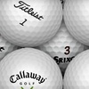 Half Off Preowned Golf Balls from KnetGolf.com