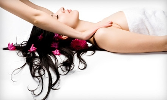 Artisan MedSpa, Laser & Wellness Center - City View: $37 for a Swedish Massage, Facial, or Chemical Peel at Artisan MedSpa, Laser & Wellness Center (Up to $125 Value)