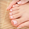 Up to 55% Off Highlights or Nail Services