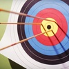 Half Off Archery Practice for 2 or 4 in Fletcher