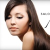 Up to 55% Off at Salon Plush