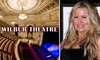 Wilbur Theatre - Downtown: $24 for a Ticket to See Jennifer Coolidge at The Wilbur Theatre on February 6, 2010, at 7 p.m.