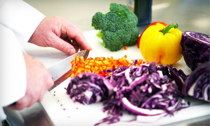 Prep Kitchen Essentials - Seal Beach: $395 for a Six-Week Professional-Series Cooking Course at Prep Kitchen Essentials in Seal Beach ($900 Value)