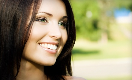 1 Teeth-Whitening Session (a $95 value) - Skin Deep Aesthetics LLC in Conway