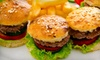 Strange Brew Tavern - OOB - Sarasota: Pub Dinner with Appetizers, Entrees, and Drinks for Two or Four at Strange Brew Tavern in Sarasota (Up to 54% Off)