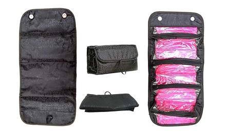Roll-N-Go Cosmetic Travel Storage Bag