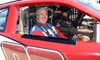 Up to 29% Off at StockCar Racing Experience