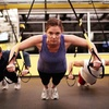 Up to 86% Off TRX Training Sessions