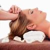Up to 57% Off Cranial-Sacral Massage