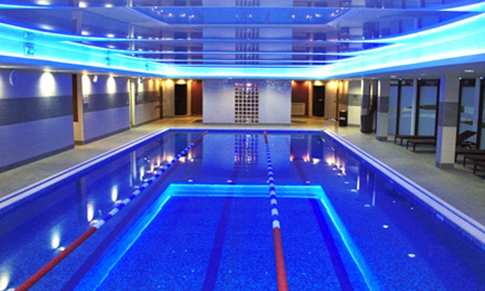 Discount Pool And Spa London