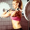 Up to 84% Off Classes at CrossFit One Way
