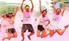 Color Me Rad - Parent Account - Sedgwick County Park: $22 for One Entry to the Color Me Rad 5K Run on Saturday, May 24 at 9 a.m. ($45 Value)