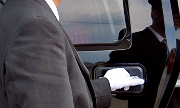 Westwind Airport Valet - Northridge Estates: Two or Four Days of Airport Parking with Limo Service at Westwind Airport Valet (Up to 53% Off)