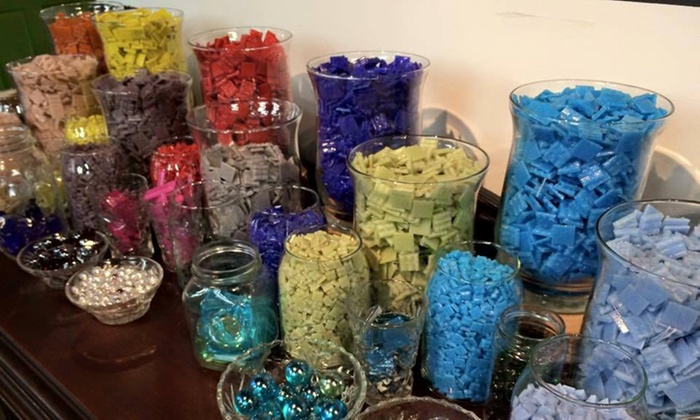 Dare to Dabble - North Kansas City: $39 for $70 Worth of Mosaic Project at Dare to Dabble