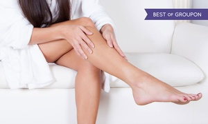 Begin with your Skin Medspa: Six Laser Hair-Removal Treatments for a Small, Medium, or Large Area (Up to 78% Off)