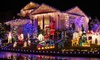 Up to 67% Off Christmas-Lights Hanging