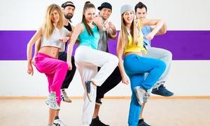 MAMBO JAZZ: 5 o 10 lezioni di danza (sconto 80%)
