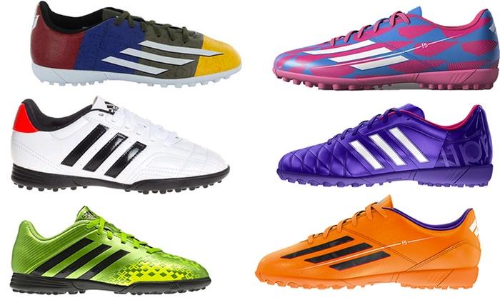 new product f6d6a e0f67 Scarpe da calcetto Adidas