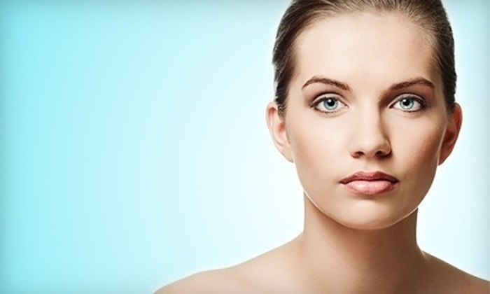 Aesthetic Surgery Institute - Afton Oaks/ River Oaks: Two Photofacial Treatments or Two Laser Acne Facial Treatments at Aesthetic Surgery Institute