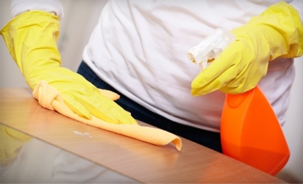 Pristine Pixies Cleaning Services - Pristine Pixies Cleaning Services in