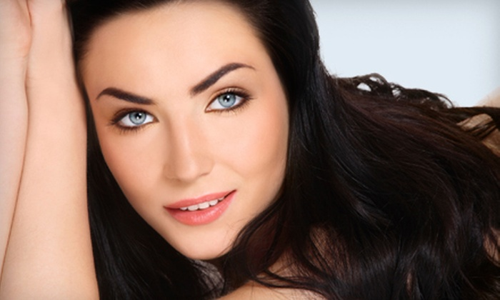 Cosmetic Surgery & Laser Center - Cosmetic Surgery and Laser Center: 20 Units of Botox or 60 Units of Dysport at Cosmetic Surgery & Laser Center (Half Off)