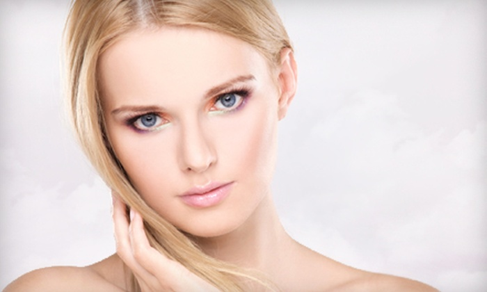 The Skin Clinic - Huntington: One, Three, or Five Skin-Rejuvenation Treatments at The Skin Clinic in Huntington (Up to 76% Off)