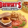 Half Off at Brewsky's Food and Spirits
