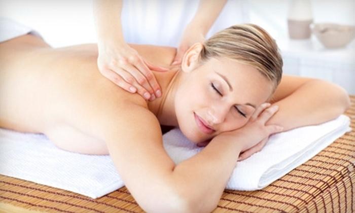 Great Hands Massage Therapy - Bakersfield: One One-Hour Massage or Three One-Hour Massages at Great Hands Massage Therapy